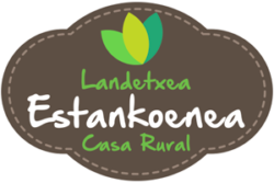 CASA RURAL ESTANKOENEA Logo